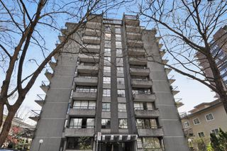 """Main Photo: 201 1720 BARCLAY Street in Vancouver: West End VW Condo for sale in """"LANCASTER GATE"""" (Vancouver West)  : MLS®# R2475383"""