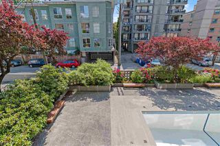 "Photo 13: 201 1720 BARCLAY Street in Vancouver: West End VW Condo for sale in ""LANCASTER GATE"" (Vancouver West)  : MLS®# R2475383"