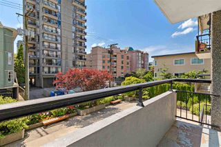"Photo 2: 201 1720 BARCLAY Street in Vancouver: West End VW Condo for sale in ""LANCASTER GATE"" (Vancouver West)  : MLS®# R2475383"