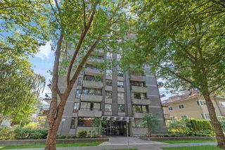 "Photo 1: 201 1720 BARCLAY Street in Vancouver: West End VW Condo for sale in ""LANCASTER GATE"" (Vancouver West)  : MLS®# R2475383"
