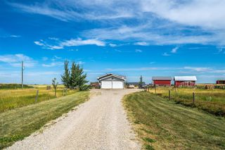 Photo 40: 288150 466 Avenue E: Rural Foothills County Detached for sale : MLS®# A1019465