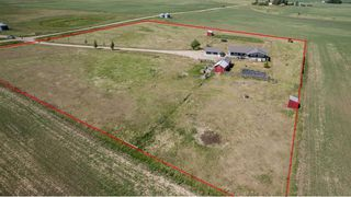Photo 2: 288150 466 Avenue E: Rural Foothills County Detached for sale : MLS®# A1019465