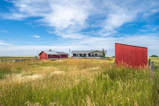 Photo 34: 288150 466 Avenue E: Rural Foothills County Detached for sale : MLS®# A1019465
