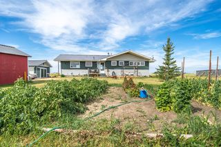 Photo 30: 288150 466 Avenue E: Rural Foothills County Detached for sale : MLS®# A1019465