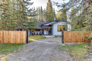 Photo 40: 89 WHITE Avenue: Bragg Creek Detached for sale : MLS®# A1026270