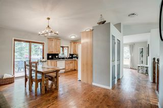 Photo 10: 89 WHITE Avenue: Bragg Creek Detached for sale : MLS®# A1026270