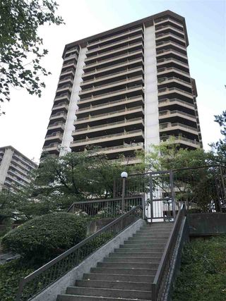"""Photo 14: 1808 2041 BELLWOOD Avenue in Burnaby: Brentwood Park Condo for sale in """"ANOLA PLACE"""" (Burnaby North)  : MLS®# R2490468"""