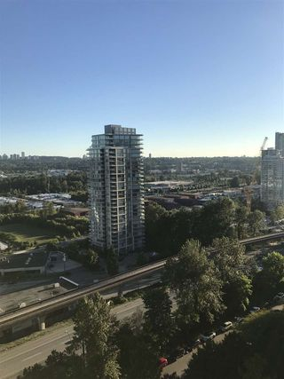 """Photo 3: 1808 2041 BELLWOOD Avenue in Burnaby: Brentwood Park Condo for sale in """"ANOLA PLACE"""" (Burnaby North)  : MLS®# R2490468"""