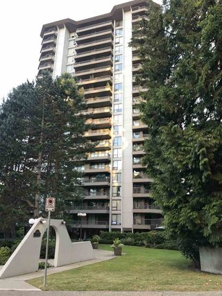 "Photo 13: 1808 2041 BELLWOOD Avenue in Burnaby: Brentwood Park Condo for sale in ""ANOLA PLACE"" (Burnaby North)  : MLS®# R2490468"