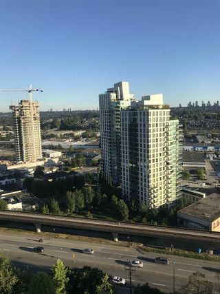 """Photo 6: 1808 2041 BELLWOOD Avenue in Burnaby: Brentwood Park Condo for sale in """"ANOLA PLACE"""" (Burnaby North)  : MLS®# R2490468"""
