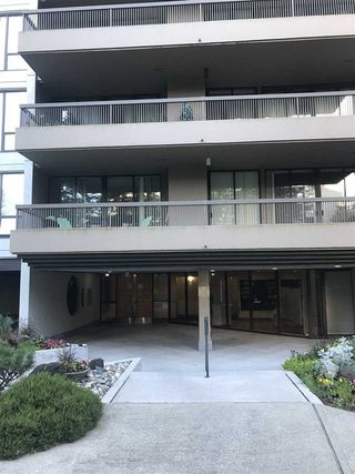 """Photo 2: 1808 2041 BELLWOOD Avenue in Burnaby: Brentwood Park Condo for sale in """"ANOLA PLACE"""" (Burnaby North)  : MLS®# R2490468"""