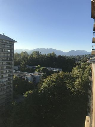 "Photo 7: 1808 2041 BELLWOOD Avenue in Burnaby: Brentwood Park Condo for sale in ""ANOLA PLACE"" (Burnaby North)  : MLS®# R2490468"