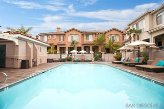 Photo 22: MISSION VALLEY Townhome for sale : 3 bedrooms : 946 Camino de la Reina #15 in San Diego