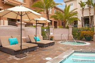 Photo 23: MISSION VALLEY Townhome for sale : 3 bedrooms : 946 Camino de la Reina #15 in San Diego
