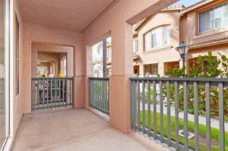 Photo 3: MISSION VALLEY Townhome for sale : 3 bedrooms : 946 Camino de la Reina #15 in San Diego
