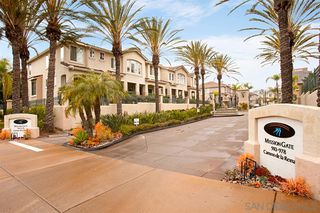 Photo 24: MISSION VALLEY Townhome for sale : 3 bedrooms : 946 Camino de la Reina #15 in San Diego