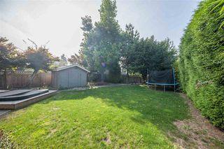 Photo 25: 9341 157 Street in Surrey: Fleetwood Tynehead House for sale : MLS®# R2498913