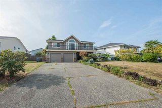 Photo 2: 9341 157 Street in Surrey: Fleetwood Tynehead House for sale : MLS®# R2498913