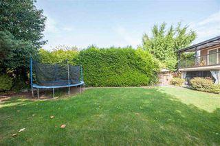 Photo 26: 9341 157 Street in Surrey: Fleetwood Tynehead House for sale : MLS®# R2498913