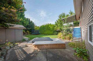 Photo 23: 9341 157 Street in Surrey: Fleetwood Tynehead House for sale : MLS®# R2498913