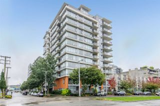 "Photo 23: 701 1833 CROWE Street in Vancouver: False Creek Condo for sale in ""THE FOUNDRY"" (Vancouver West)  : MLS®# R2508702"