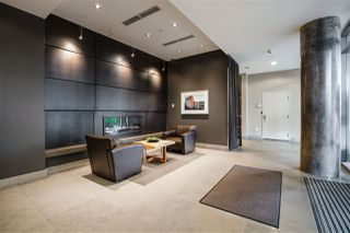 "Photo 22: 701 1833 CROWE Street in Vancouver: False Creek Condo for sale in ""THE FOUNDRY"" (Vancouver West)  : MLS®# R2508702"