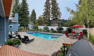 Photo 3: 4615 Coronation Drive SW in Calgary: Britannia Detached for sale : MLS®# A1042591
