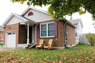 Main Photo: 897 Westwood Cres in Cobourg: Residential Detached for sale : MLS®# 40037630