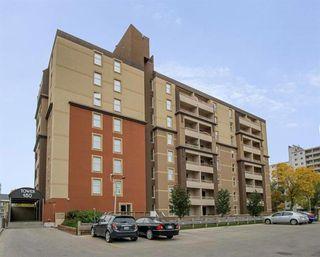 Photo 1: 106 180 Beliveau Road in Winnipeg: St Vital Condominium for sale (2D)  : MLS®# 202100238