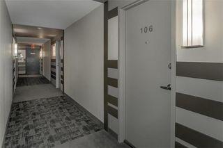Photo 25: 106 180 Beliveau Road in Winnipeg: St Vital Condominium for sale (2D)  : MLS®# 202100238