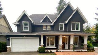 Photo 1: 12763 25 Avenue in Surrey: Crescent Bch Ocean Pk. House for sale (South Surrey White Rock)  : MLS®# R2526687
