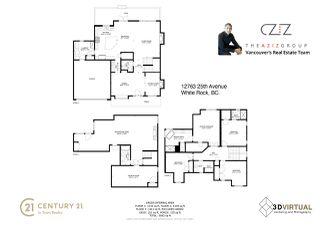 Photo 29: 12763 25 Avenue in Surrey: Crescent Bch Ocean Pk. House for sale (South Surrey White Rock)  : MLS®# R2526687