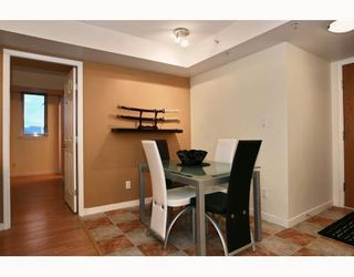 Photo 4: # 2005 63 KEEFER PL in Vancouver: Condo for sale : MLS®# V802322
