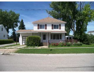 Photo 1: 5 BARIL Street in ST JEAN: Manitoba Other Single Family Detached for sale : MLS®# 2711677