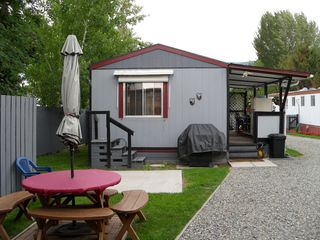 Photo 6: F2 220 G&M RD in Kamloops: Manufactured Home for sale : MLS®# 104142