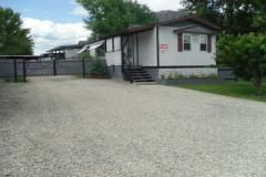 Photo 1: F2 220 G&M RD in Kamloops: Manufactured Home for sale : MLS®# 104142