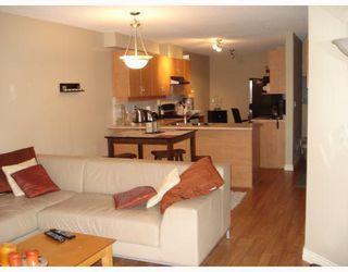 "Photo 2: 202 1668 GRANT Avenue in Port_Coquitlam: Glenwood PQ Condo for sale in ""Glenwood Terrace"" (Port Coquitlam)  : MLS®# V665562"