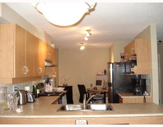 "Photo 3: 202 1668 GRANT Avenue in Port_Coquitlam: Glenwood PQ Condo for sale in ""Glenwood Terrace"" (Port Coquitlam)  : MLS®# V665562"