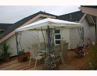 "Photo 7: 202 1668 GRANT Avenue in Port_Coquitlam: Glenwood PQ Condo for sale in ""Glenwood Terrace"" (Port Coquitlam)  : MLS®# V665562"