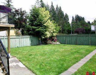Photo 8: 9542 215B ST in Langley: Walnut Grove House for sale : MLS®# F2514616