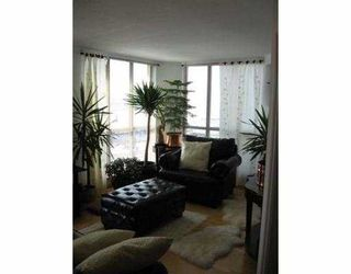 """Photo 6: 1003 680 CLARKSON Street in New_Westminster: Downtown NW Condo for sale in """"THE CLARKSON"""" (New Westminster)  : MLS®# V713144"""