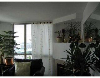 """Photo 3: 1003 680 CLARKSON Street in New_Westminster: Downtown NW Condo for sale in """"THE CLARKSON"""" (New Westminster)  : MLS®# V713144"""