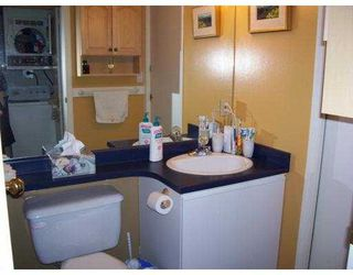 """Photo 5: 309 1166 W 6TH Avenue in Vancouver: Fairview VW Condo for sale in """"SEASCAPE VISTA"""" (Vancouver West)  : MLS®# V632323"""