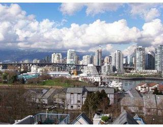 """Photo 8: 309 1166 W 6TH Avenue in Vancouver: Fairview VW Condo for sale in """"SEASCAPE VISTA"""" (Vancouver West)  : MLS®# V632323"""