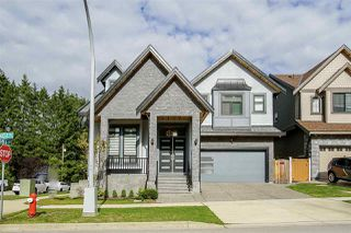 Photo 1: 5846 140A Place in Surrey: Sullivan Station House for sale : MLS®# R2388163