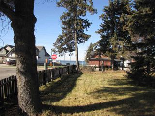Main Photo: 4741 47 Street: Rural Lac Ste. Anne County Rural Land/Vacant Lot for sale : MLS®# E4166206