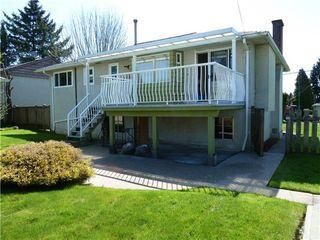 Photo 6: 7129 GIBSON Street: Montecito Home for sale ()  : MLS®# V1003248