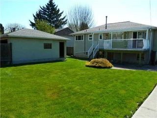 Photo 5: 7129 GIBSON Street: Montecito Home for sale ()  : MLS®# V1003248