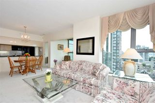 "Photo 7: 1305 1710 BAYSHORE Drive in Vancouver: Coal Harbour Condo for sale in ""BAYSHORE GARDENS"" (Vancouver West)  : MLS®# R2391660"