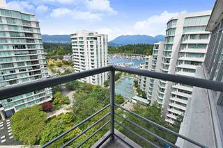"Photo 4: 1305 1710 BAYSHORE Drive in Vancouver: Coal Harbour Condo for sale in ""BAYSHORE GARDENS"" (Vancouver West)  : MLS®# R2391660"